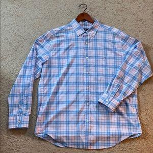 Vineyard Vines performance Tucker Shirt